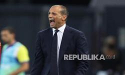 Allegri: Inter Masih yang Terkuat di Serie A