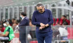 Pelatih Juve Sebut Laga Kontra Atalanta akan Sulit