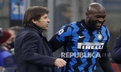 Conte Ingin Tim Hadapi Laga Lawan Parma Layaknya Final