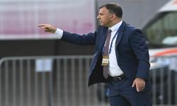 Pelatih kepala Makedonia Utara Igor Angelovski