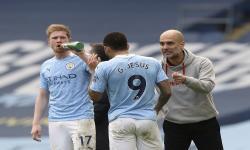 Jangan Kaget Jika Tiba-Tiba Manchester City Sudah Juara