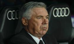 Ancelotti tak Ingin Remehkan Sheriff Tiraspol