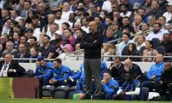 Nuno Minta Tottenham Bisa Lebih Berkembang