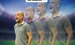 Guardiola: Semua Harus Minta Maaf ke Manchester City