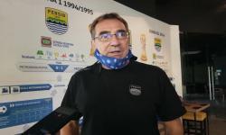 Robert Tunggu Teknis Soal Piala Menpora
