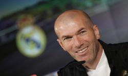 Nasihat Mido untuk Zinedine Zidane