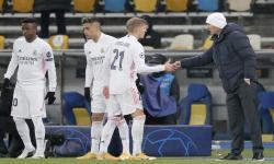 Skenario Nasib Madrid di Eropa Setelah Dikalahkan Shakhtar