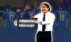 Infografis: Mancini Moncer!