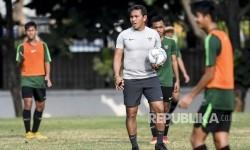 Bima Sakti Terima Putusan Piala Asia U-16 Dibatalkan