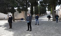 Kematian Akibat Corona di Italia Merosot ke Level Terendah