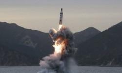 AS Kecam Peluncuran Rudal Korea Utara