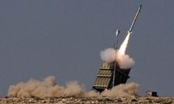 Rentetan Rudal Diluncurkan dari Gaza ke Israel
