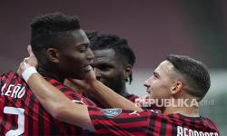 Liverpool Jadi Inspirasi AC Milan dalam Masa Transisi