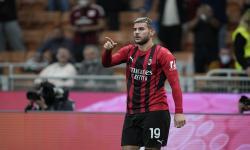 PSG Bakal Ganggu Rencana Milan Pertahankan Theo Hernandez
