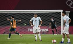 Argentina Ulangi Kegagalan