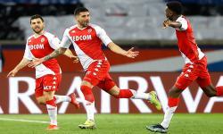 AS Monaco Lanjutkan Tren Kemenangan