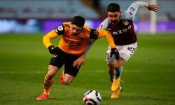 Dean Smith Nilai Adil Hasil Imbang Aston Villa Vs Wolves