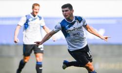Gulung Sampdoria, Atalanta ke Empat Besar