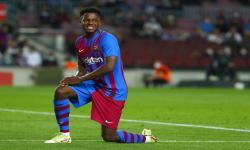 Barcelona Atasi Perlawanan Valencia 3-1 di Camp Nou