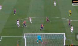 Video Babak Pertama, Barca Dibantai Bayern 4-1