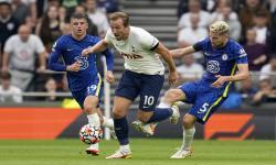 Penampilan Buruk Kane Jadi Alarm Bagi Tottenham