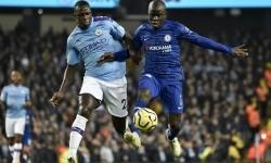 Chelsea Konfirmasi Cedera N'golo Kante