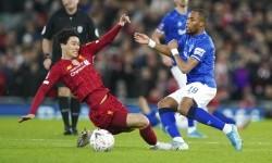 Kiper Everton Bawa Semangat Besar Jelamg Lawan Liverpool