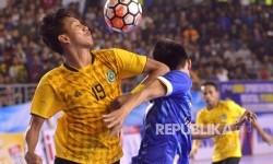 Futsal Malut Dibayangi Status Favorit