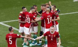 Prancis Tersandung Hungaria di Grup F Euro 2020