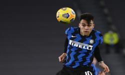 Arsenal Tertarik Rekrut Lautaro Martinez