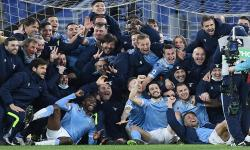 Lazio Gilas Roma 3-0, Inzaghi tak Terkejut