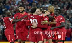 Hadapi Norwich City, Liverpool tak Diperkuat Tiga Pemain