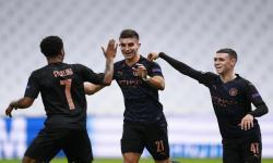 Guardiola Sanjung Performa Impresif City di Markas Marseille