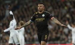Agen: Kepindahan Gabriel Jesus ke Juventus Terbuka