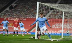 Penonton Final Piala Liga Inggris Wajib 3 Kali Tes Covid-19
