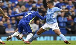 Babak I Chelsea Vs City, Belum Ada Gol di Stamford Bridge
