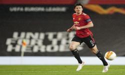 Solskjaer Positif Maguire Pulih Jelang Final Liga Europa