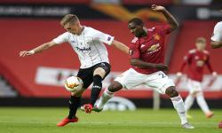 MU dan Inter Buka Perempat Final Liga Europa