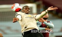 Pogba: Manchester United Klub Besar