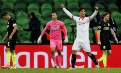 Bungkam Krasnodar, Sevilla Temani Chelsea ke 16 Besar