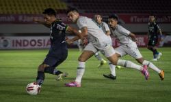 Tahan Imbang PSS, Persib Lolos ke Final Piala Menpora