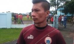 Ismed Sofyan <em>Nyambi</em> Jadi Pelatih Akademi Persija