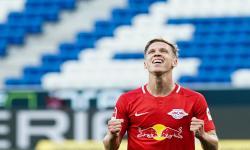 Dani Olmo <em>Pede </em>RB Leipzig Kejutkan Atletico Madrid