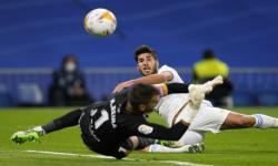 Marco Asensio Nyaris Tinggalkan Real Madrid