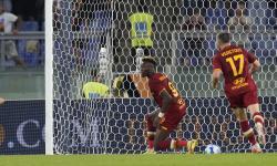 In Picture: Tammy Abraham Cetak Gol, AS Roma Menang 1-0 Atas Udinese