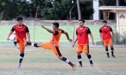 Persiraja Kembali Berlatih Hadapi Liga 1