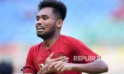 Bhayangkara FC Tak Akan Intervensi Kasus Saddil Ramdani