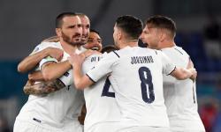 Kesamaan Timnas Italia dan Chelsea Menurut Jorginho