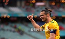 Bale Bangga Terus Berjuang Walau Gagal Eksekusi Penalti