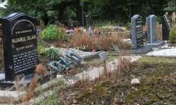 Masjid di Inggris Tawarkan Pemakaman Gratis Saat Pandemi